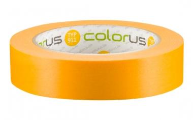 Colorus Fineline Gold PLUS Soft Tape 50m 25mm 25mm