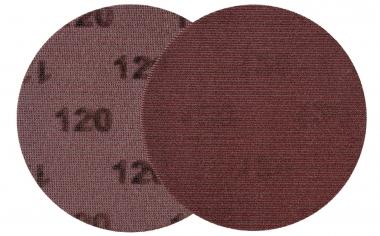 Colorus Klett Fein-Schleifscheibe PLUS für Rundschleifer Ø 150mm Aluminiumoxid P120 P120