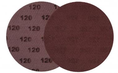 Colorus Klett Fein-Schleifscheibe PLUS für Rundschleifer Ø 225mm Aluminiumoxid  P120 P120