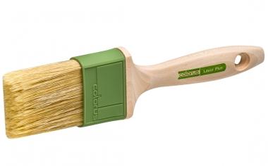 Colorus Lasur PLUS Flachpinsel 12.Stärke 90% Tops 60mm 60mm