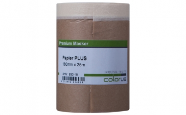 Colorus Masker Tape PLUS Papier