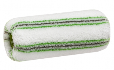Colorus Pro Streif PLUS 12mm XXL Polster Fassadenwalze 21mm Flor 27cm