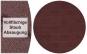 Colorus Klett Fein-Schleifscheibe PLUS für Rundschleifer Ø 225mm Aluminiumoxid  - 1