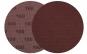 Colorus Klett Fein-Schleifscheibe PLUS für Rundschleifer Ø 225mm Aluminiumoxid  P100 P100 - 1