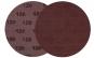 Colorus Klett Fein-Schleifscheibe PLUS für Rundschleifer Ø 225mm Aluminiumoxid  P120 P120 - 1