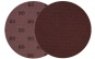 Colorus Klett Fein-Schleifscheibe PLUS für Rundschleifer Ø 225mm Aluminiumoxid  P80 P80 - 1