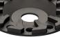 Colorus Diamantschleifteller DiaHart 130mm (Vergleichstyp Festool* RG-130 E)  - 4